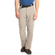 Maier Sports Tajo - Pantalon long Homme - beige
